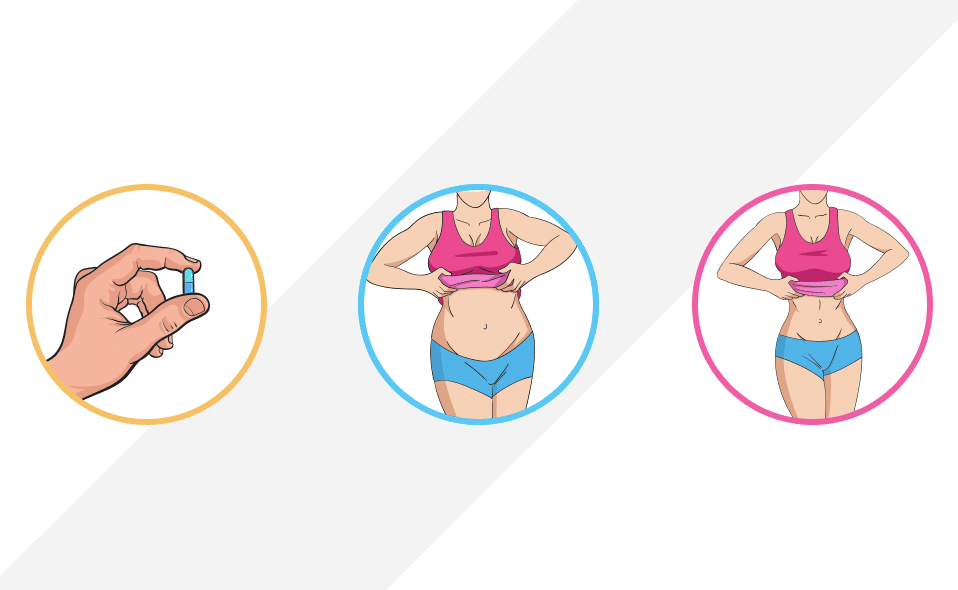 Efficacité des pilules keto pour maigrir