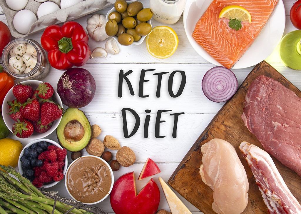 Gélules pour la Keto Diet
