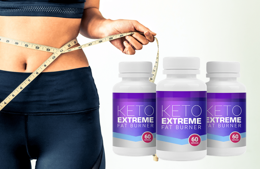 Keto Fat Burner en pharmacie