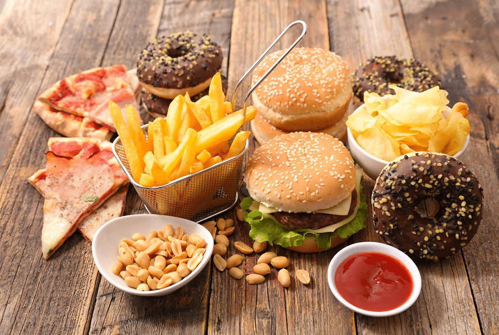 Aliments interdits dans le régime cétogène